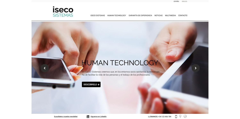 ISECO-web2