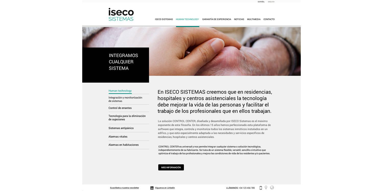 ISECO-web3