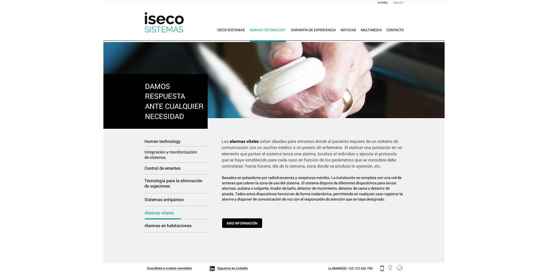 ISECO-web4